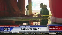 Man injured on carnival ride near Waterford Lakes Town Center