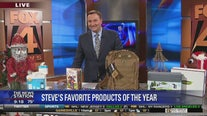 Steve's favorite products of the year