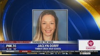 Teacher of the Week: Jaclyn Dorff