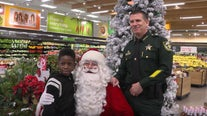Orange County deputies host 'Shop with a Cop' event
