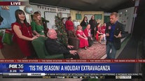 David Does It: Holiday Extravaganza