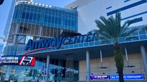 New craft brewery coming to the Amway Center