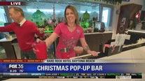 David Does It: Christmas Pop-up Bar