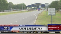 FBI not prepared to address motive of Pensacola shooter