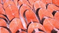 FDA: Smoked salmon recalled for potential listeria contamination