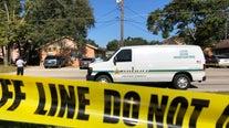 Deputies investigate man's death, woman's stabbing in Orange County
