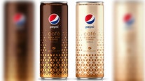 Pepsi introducing new coffee-infused drink with twice as much caffeine