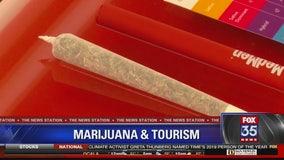 Medical marijuana: Not for the tourists…yet