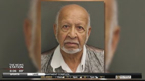 77-year-old man accused of impersonating a deputy