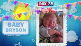 Weather Babies: December 28 - January 4