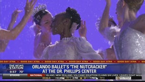 Orlando Ballet's 'The Nutcracker'