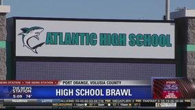 Investigation into Atlantic HS brawl