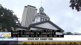 One on one with State Rep. Randy Fine