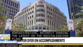 Mayor Buddy Dyer on 2019 accomplishments and 2020 plans