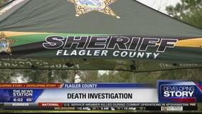 Suspicious death investigation in Flagler County
