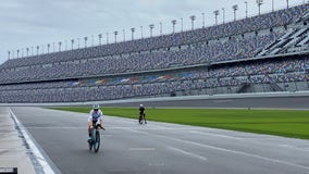 Olympians and amateur triathletes to race in Challenge Daytona