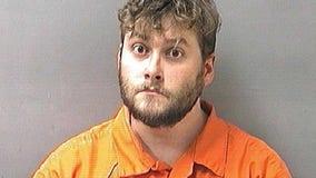 Florida man faces life sentence in bizarre failed kidnapping plot