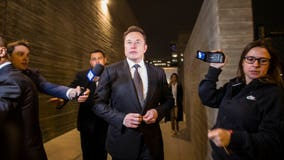 Elon Musk found not guilty in defamation case against British diver