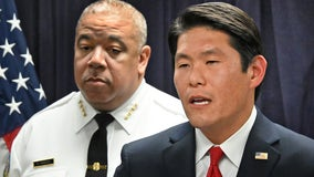 Nonstop violence as Baltimore nears record homicide rate