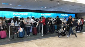 Sunday marks busiest travel day of the holiday season at Orlando International Airport
