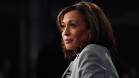 Kamala Harris drops out of 2020 Democratic presidential race