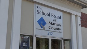Marion County School Board votes to keep Marion Military Academy students together
