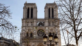 Notre Dame Cathedral to miss  Christmas for first time in 200 years