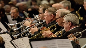 Orlando Concert Band presents 'Entertainment Before Television...'