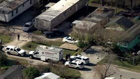 3 dead in Channelview after attempted home invasion