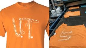 Bullied fan's T-shirt design helps raise $950K for nonprofit