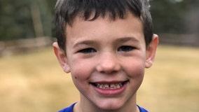 Utah boy, 6, dies after falling off snow blower