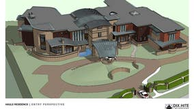 40,000 square-foot mansion proposed for Winter Park, city records show