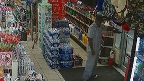 Polk County deputies say alleged thief was desperate for a Pepsi