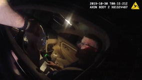 Port Orange police chief pays up for speeding
