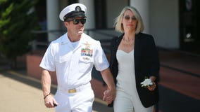 Navy SEALs who turned in Edward Gallagher describe him as 'evil,' 'toxic' in interview footage