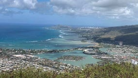 Wreckage found of Hawaii tour helicopter carrying 7