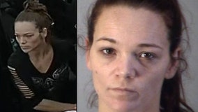 Facial recognition technology identifies wanted Florida woman, deputies say