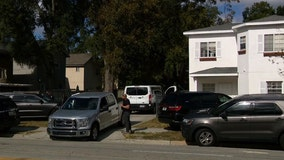 ICE agent removes people from Orlando home, federal investigators execute search warrant, spokesperson says