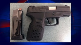 Police: Student brought loaded gun onto campus of Orlando high school