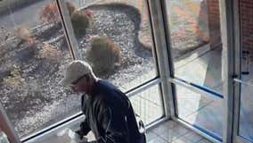 Man finds, keeps $4,000 woman dropped at bank, police say