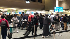 Orlando airport gearing up for the busiest travel weekend of the holiday season