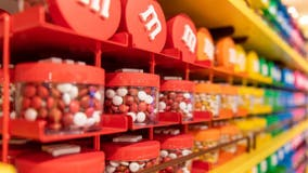 M&M's store to open at Disney Springs in 2020
