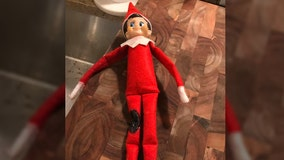 Ocala Fire gives fire prevention tips after an 'Elf on a Shelf' was burned