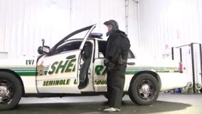 Behind the scenes of the new Seminole County Sheriff's office training facility