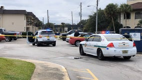 1 person dead after shooting at Winter Park apartment complex, deputies say