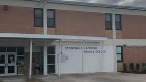 Renewed push to rename Orlando's Stonewall Jackson Middle School
