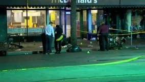 New Orleans police: 11 wounded in French Quarter shooting; suspect detained