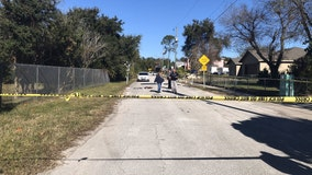 Shooting suspect dead after officer-involved shooting in Daytona Beach, police report