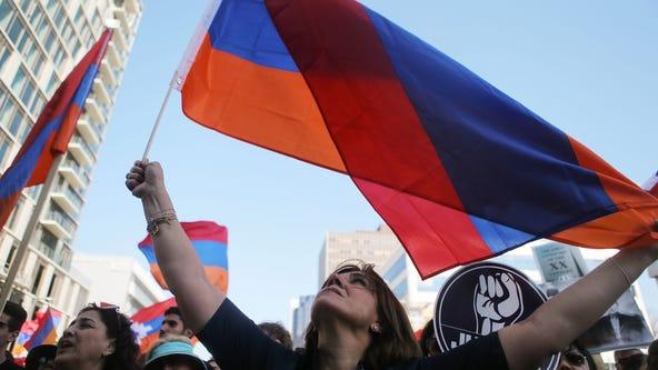US Senate passes resolution recognizing Armenian Genocide