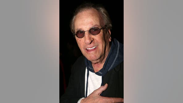 Veteran actor Danny Aiello dead at 86